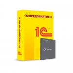 сервер ms sql server standard 2014 full use для пользователей 1с предприятие 8_1