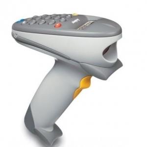 Сканер штрих-кода Zebra P460_1