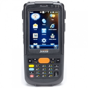 ТСД Janam XM2-RFID UHF