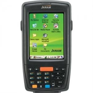 ТСД Janam XM60 AM