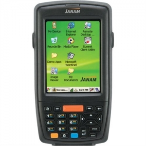 ТСД Janam XM60