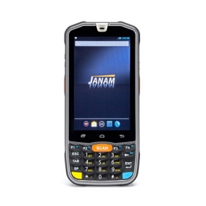 ТСД Janam XM75
