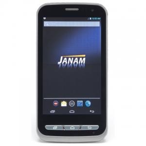 ТСД Janam XT100