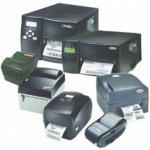 Термотрансферная печать на бумаге и других носителях