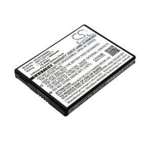 Аккумулятор для Honeywell ScanPal EDA50_1