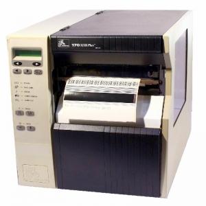 Принтер этикеток Zebra 170XiIIIPlus_1