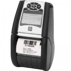 Принтер этикеток Zebra ZR628_1