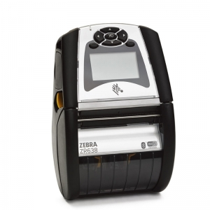 Принтер этикеток Zebra ZR638_1