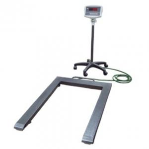 Весы паллетные ПетВес EB4-300PC