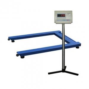 Весы паллетные ВСП4-600.2 П9