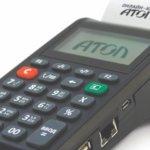 Как сформировать чек коррекции на Атол?