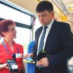 Б. Титов: «Отменить для автобусов онлайн-кассы можно и нужно!»
