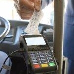 Кассовый аппарат в автобусе: сроки и порядок установки