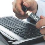 КЭП: квалифицированная электронная подпись
