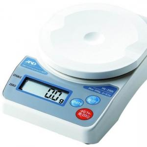 лабораторные весы and hl 2000i_1