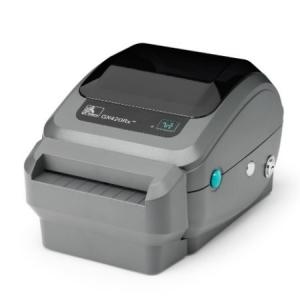 Принтер этикеток Zebra GX420Rx_1
