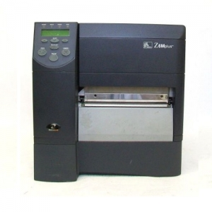 Принтер этикеток Zebra Z6MPlus_1
