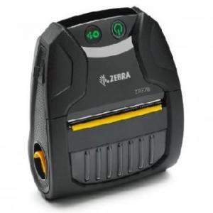 Принтер этикеток Zebra ZR328_1