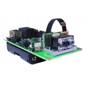 Сканер штрих-кода Honeywell ED40_1