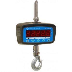 Весы крановые ВСК-500А_1