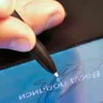 Электронная подпись: виды и особенности