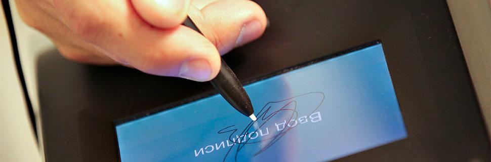 Какие существуют виды электронной подписи? Является ли электронная подпись аналогом подписи на бумаге?
