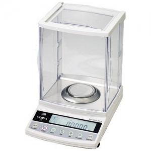 Весы лабораторные Vibra HTR-220_1
