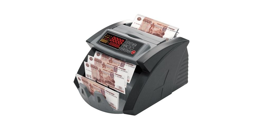 Счетная машинка для денег: что это такое