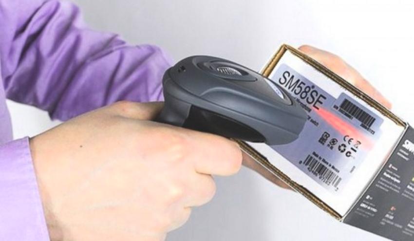 Сканеры штрих кодов беспроводные для склада как выбрать