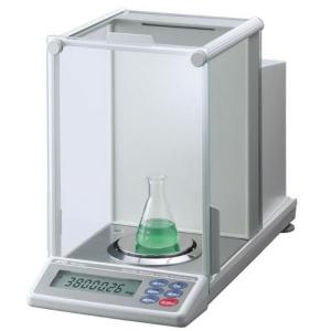 Весы аналитические A&D GR-200