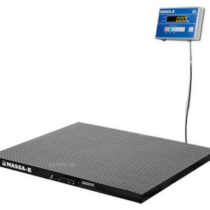Весы промышленные Масса-К 4D-PM-1-1000-AB