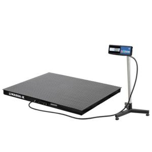 Весы промышленные Масса-К 4D-PM-1-500-A