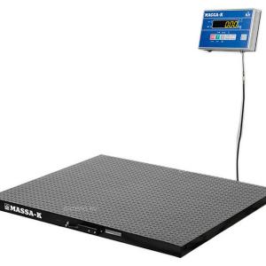 Весы промышленные Масса-К 4D-PM-1-500-AB