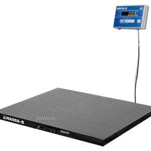 Весы промышленные Масса-К 4D-PM-3-1000-AB