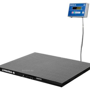 Весы промышленные Масса-К 4D-PM-3-3000-AB