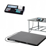 Весы промышленные Масса-К 4D-PM-3-3000-RC