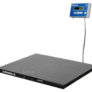 Весы промышленные Масса-К 4D-PM-7-3000-AB