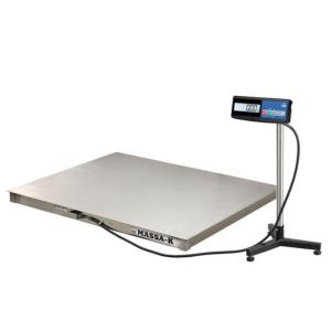 Весы промышленные Масса-К 4D-PM.S-2-1000-A
