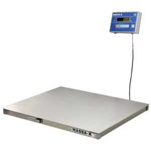 Весы промышленные Масса-К 4D-PM.S-2-1000-AB