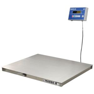 Весы промышленные Масса-К 4D-PM.S-2-500-AB