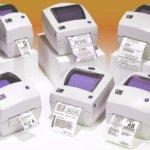 Печать бумажных и других видов этикеток: особенности и принципы изготовления