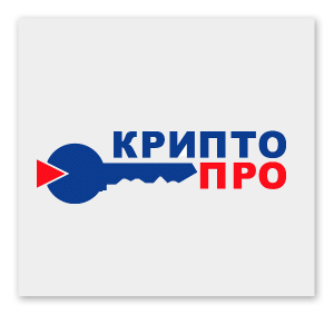 КриптоПро TSP Client