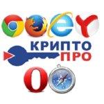 ЭЦП Browser plug-in: возможности и установка
