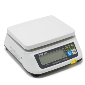 Весы фасовочные Cas SWN-15