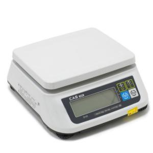 Весы фасовочные Cas SWN-30
