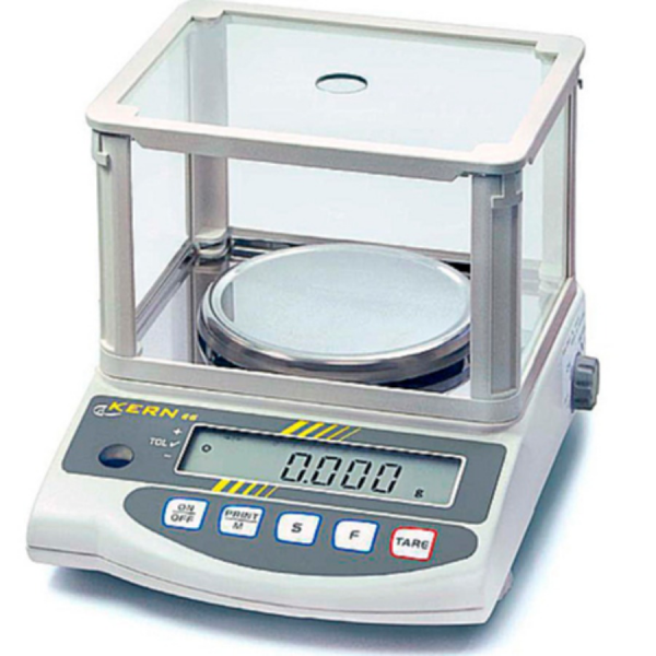 Весы Kern FG 300-3M