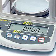 Весы Kern FG 300-3M_3