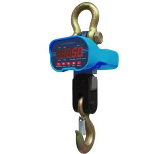 Весы крановые Весовщикъ ВВК III-5000