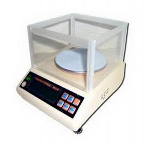 Весы лабораторные Cas SCL-300