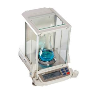 Весы лабораторные электронные And GR-202